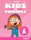Learn Phonics A - Kids Vs Phonics IPhone Version