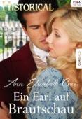 Ann Elizabeth Cree - Ein Earl auf Brautschau Grafik