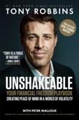 Unshakeable - Tony Robbins Cover Art