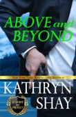 Kathryn Shay - Above and Beyond  artwork