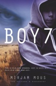 Mirjam Mous - Boy 7 artwork