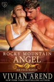 Vivian Arend - Rocky Mountain Angel artwork