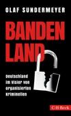 Olaf Sundermeyer - Bandenland Grafik