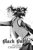 Black Butler, Chapter 127 - Yana Toboso Cover Art