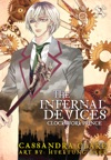 The Infernal Devices Clockwork Prince