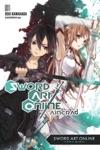 Sword Art Online 1  Aincrad Light Novel