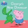 Georges New Dinosaur Peppa Pig