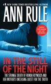 In the Still of the Night - Ann Rule Cover Art