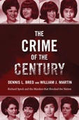 The Crime of the Century - Dennis L. Breo Cover Art