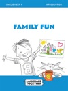 English FamilyIntro Read Aloud Book From Language Together English Set One
