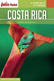 COSTA RICA 2017 CARNET PETIT FUTé