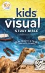 NIV Kids Visual Study Bible Full Color Interior