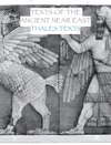 Texts Of The Ancient Near East