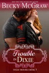 Trouble In Dixie