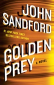 Golden Prey - John Sandford Cover Art