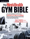 The Mens Health Gym Bible
