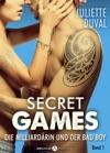Secret Games - Band 1