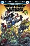 Justice League Of America 2017- 5
