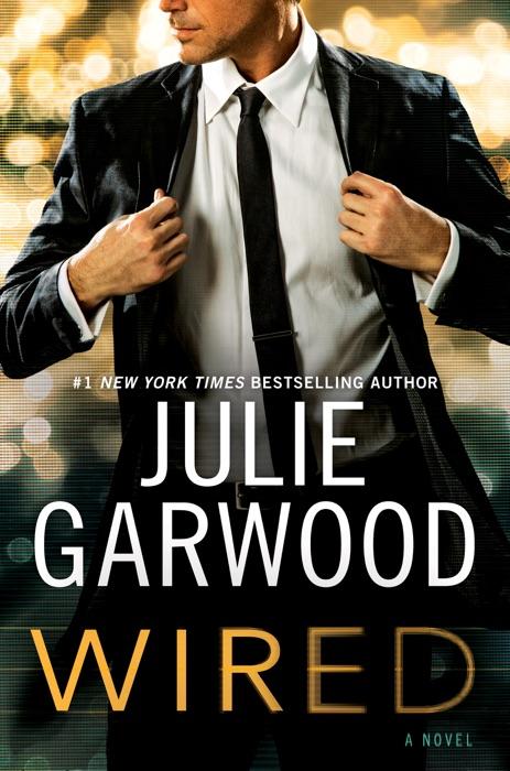 Wired Julie Garwood Book