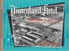 Disneyland Hotel 1954-1959 The Little Motel In The Middle Of The Orange Grove
