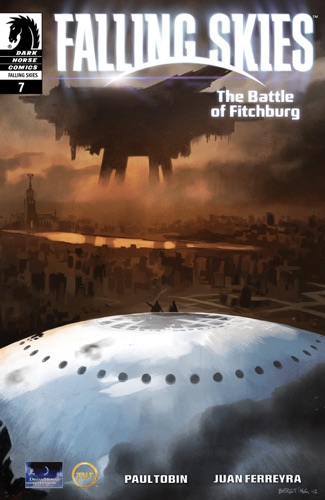 Falling Skies the Battle of Fitchburg 7