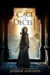 Cage Of Deceit Reign Of Secrets Book 1