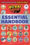 Essential Handbook Yo-kai Watch