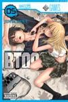 BTOOOM Vol 5
