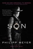 The Son - Philipp Meyer Cover Art