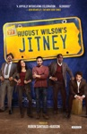 Jitney A Play - Broadway Tie-In Edition