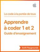 Swift Playgrounds: Apprendre à coder 1 et 2