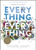 Nicola Yoon - Everything, Everything  artwork