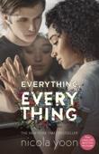 Nicola Yoon - Everything, Everything artwork