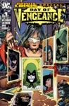 Day Of Vengeance Infinite Crisis Special 2006- 1