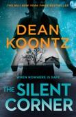 Dean Koontz - The Silent Corner artwork