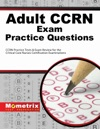 Adult CCRN Exam Practice Questions