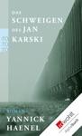 Das Schweigen Des Jan Karski