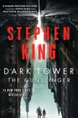 The Dark Tower I - Stephen King Cover Art