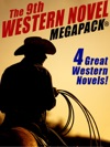The 9th Western Novel MEGAPACK