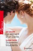Day Leclaire & RaeAnne Thayne - Le serment d'un Dante - Souvenirs troublants bild