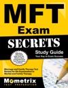 MFT Exam Secrets Study Guide