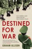 Graham Allison - Destined for War bild