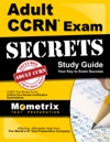 Adult CCRN Exam Secrets Study Guide