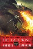 The Last Wish - Andrzej Sapkowski Cover Art