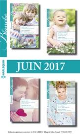 8 ROMANS BLANCHE (Nº1318 à 1321 - JUIN 2017)
