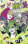 Jem And The Holograms The Misfits Infinite 1