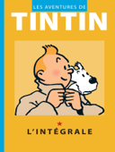 Les aventures de Tintin - L'intégrale
