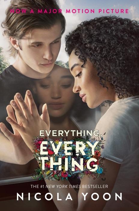 Everything Everything Nicola Yoon Book