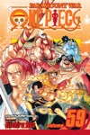 One Piece Vol 59