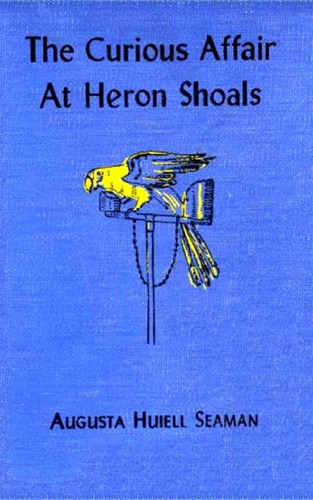 The Curious Affair at Heron Shoals